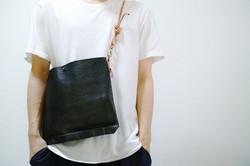three fifteen shoulder bag