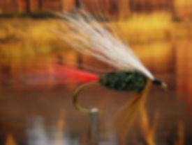 Bucktail Coachman