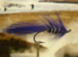Maxwell's Purple Matuka (Shewey)