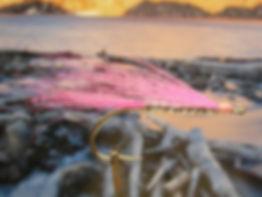 Pink Eve