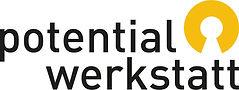 Potential-Werkstatt-Logo
