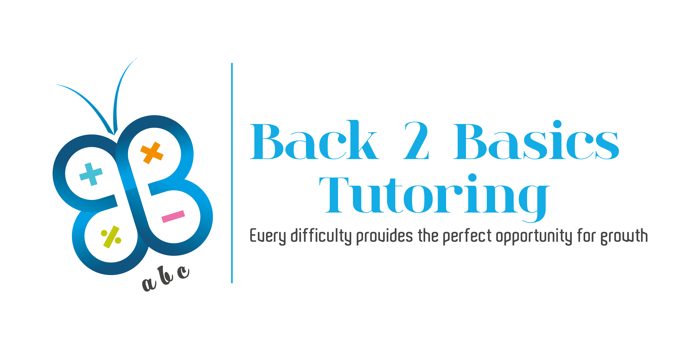 Back 2 Basics Tutoring