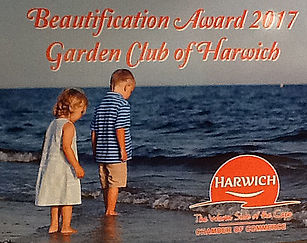 Garden Club of Harwich