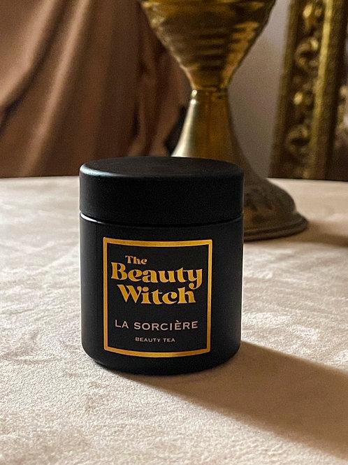 LA SORCIÈRE Beauty Tea