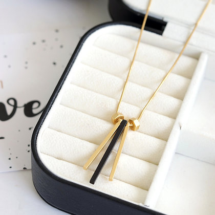 Rotem Brenner Jewelry | רותם ברנר | שרשרת רנה | שרשרת ארוכה