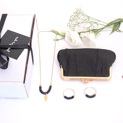 Midnight Black gift box