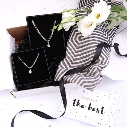 Shades of Gray gift box