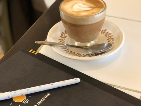 שאלון הקפה - עם אודליה ברבי