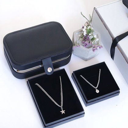 Rotem Brenner Jewelry Design | רותם ברנר | מארז מתנה | מתנות לחג | מתנות לאשה |  האלגנטית gift box