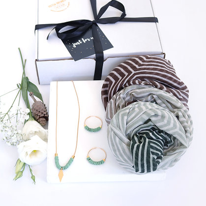 Fresh Green gift box