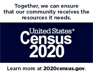 Census 2020 Spanish English information