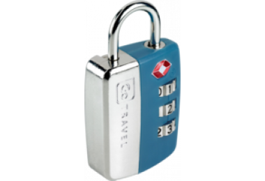 GO TRAVEL TSA Combination Lock