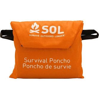S.O.L Survival Poncho