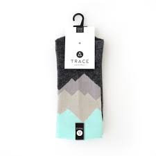 Trace MTB Sock