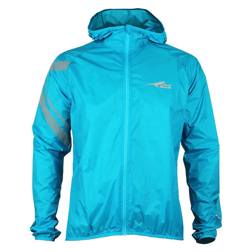 64616158cb1e The most Lightweight and packable waterproof jacket ever made by First  Ascent. This jacket will become a regular feature in every trail runners  kit bag.