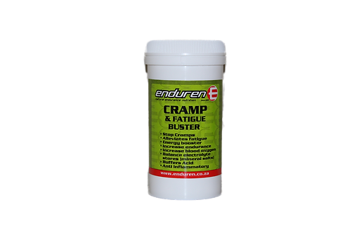 Enduren Cramp & Farigue Buster 100