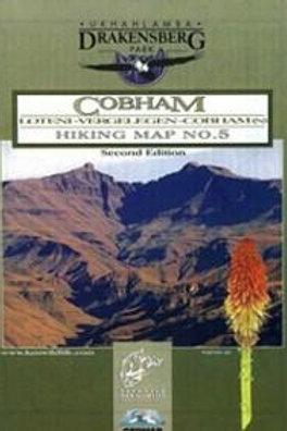 Ukhahlamba Drakensberg 5: Cobham