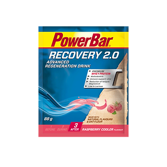 Powerbar Recovery 2.0 Raspberry
