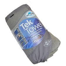 Sea To Summit Tek Towl XL