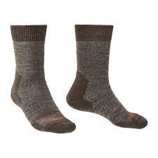 Bridgedale Merino Comfort Explorer Heavyweight sock