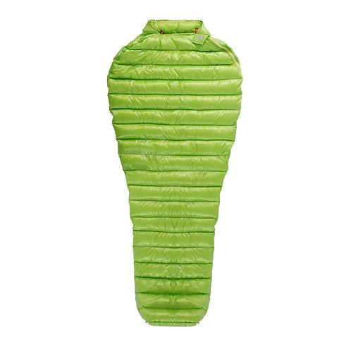 AEGISMAX MINI Ultralight Mummy Goose Down Sleeping Bag -Medium
