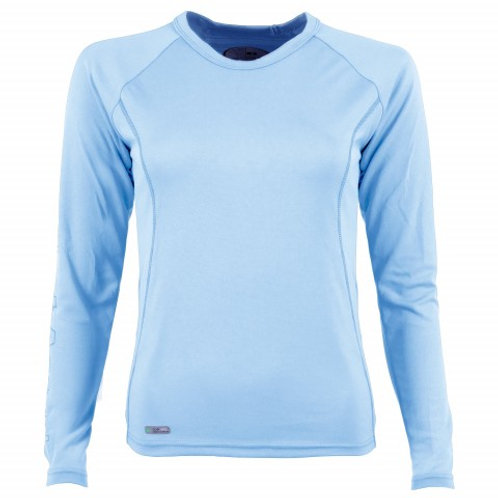 First Ascent Bamboo Thermal Long Sleeve Top Baselayer