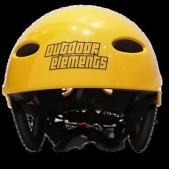 Outdoor Elements Helmet Kayak