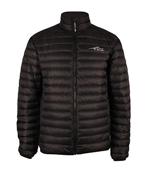 First Ascent Mens Transit Down Jacket