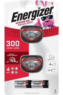 Energizer Vision Headlight (300 lumens)