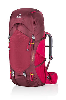 Gregory Amber 60 Women's Backpack