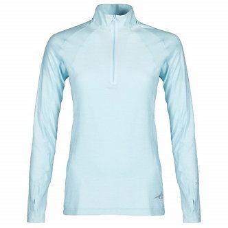 First Ascent X-Ttrail 1/4 Zip Top