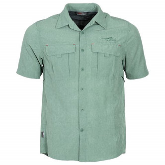 NUEVA COOLDRY SHORT SLEEVE SHIRT