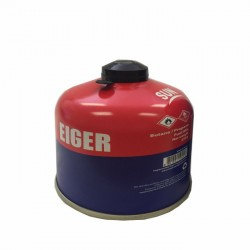 Eiger Gas Canister 230g Screw Thread