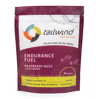 TAILWIND CAFFEINATED ENDURANCE FUEL 30 SERVING