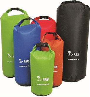 JR Gear Light Weight Dry Bags