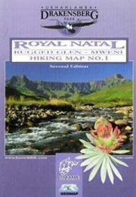 Ukhahlamba Drakensberg 1: Royal Natal