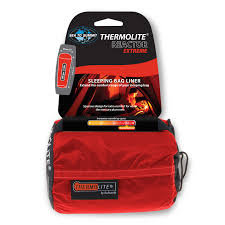 Sea To Summit Thermolite® Reactor Extreme Liner