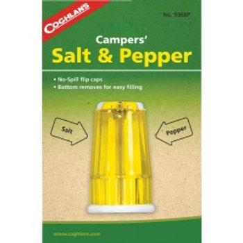 Coghlan's Salt & Pepper Shaker Campers