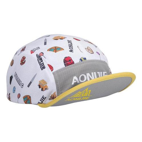 Aonijie Funky Pattern Running Hat