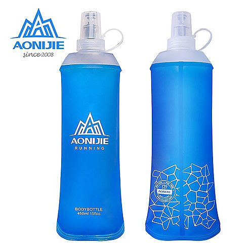 Aonijie 450ml Soft Flask