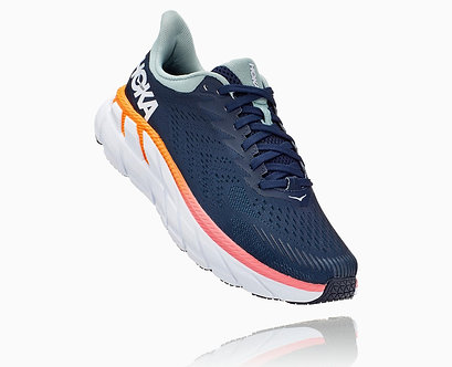 Hoka One One Clifton 7 Wide Ladies