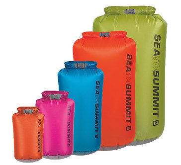 Sea To Summit Ultra-Sil Dry Bags