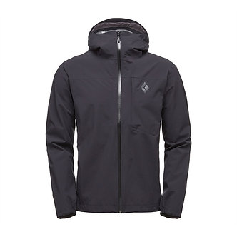 Black Diamond Fineline Jacket