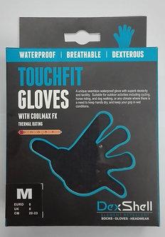 Dexshell Touch Fit Waterproof Glove