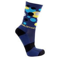 Salomon Solar Sock