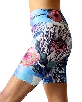 Vivolicious Protea Tech Shorts