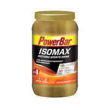 Powerbar Isomax Tub 1200g