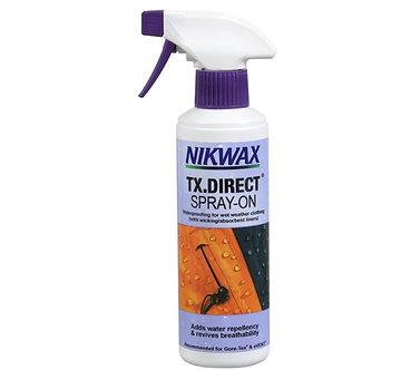 Nikwax TX Direct Spray on 500ml