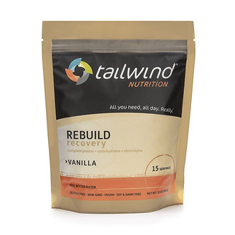 Tailwind Nutrition Rebuild 15 serve