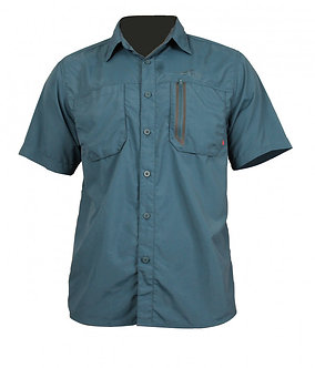 First Ascent Mens Crest Shirt